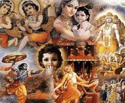 Sri Krishna: About his life